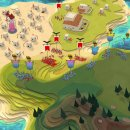 22Cans lancia Godus Wars, spin-off di Godus