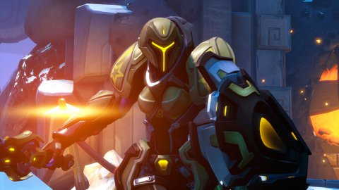 Battleborn closes its doors, servers will be shut down today by 2K Games