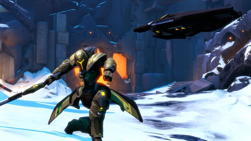 È partita l'open beta di Battleborn su PC, PlayStation 4 e Xbox One