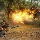Due nuovi stili di combattimenti di Toukiden 2 in video