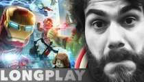 LEGO Marvel's Avengers - Long Play