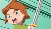 Return to PopoloCrois: A Story of Seasons Fairytale - Il trailer delle caratteristiche