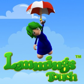 Lemmings Touch per PlayStation Vita