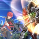 Summon Night 6: Lost Borders giocato su PlayStation 4