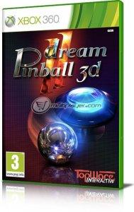 Dream Pinball 3D II per Xbox 360