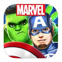 Marvel Avengers Academy per iPad