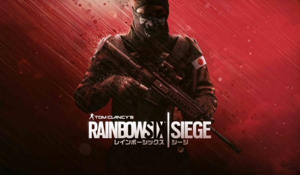 Arrivano le unità speciali giapponesi in Tom Clancy's Rainbow Six: Siege