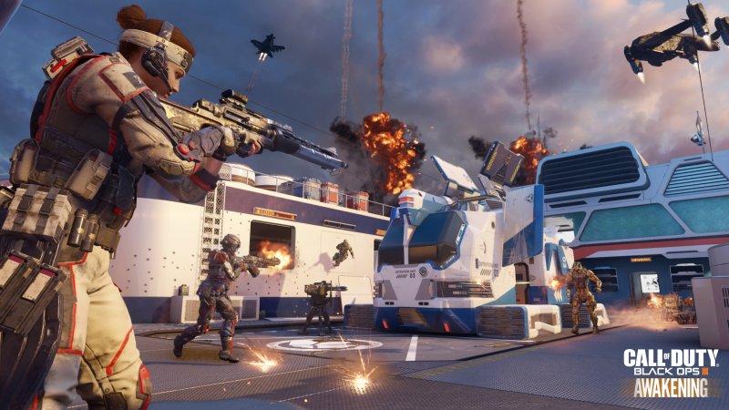 Il nuovo Call of Duty avrà un motore grafico maggiormente ottimizzato?