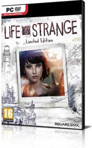 Life is Strange - Limited Edition per PC Windows
