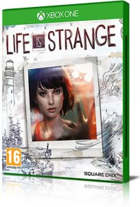 Life is Strange - Limited Edition per Xbox One