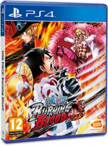 One Piece: Burning Blood per PlayStation 4