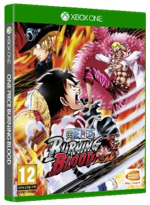 One Piece: Burning Blood per Xbox One