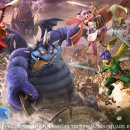 Frame rate problematico e grafica semplificata per Dragon Quest Heroes II su Nintendo Switch