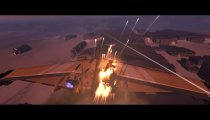 Homeworld: Deserts of Kharak - Il trailer con le citazioni della stampa