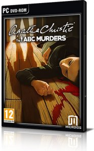 Agatha Christie: The ABC Murders per PC Windows