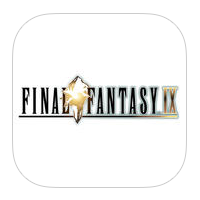 Final Fantasy IX per iPad