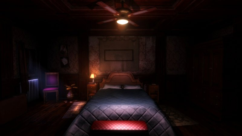 I misteri dell'hotel