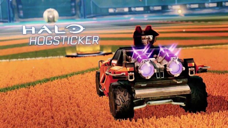Rocket League ha una data su Xbox One
