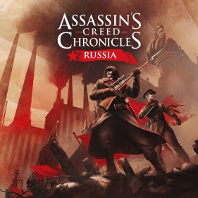 Assassin's Creed Chronicles: Russia per PlayStation 4
