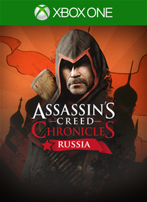Assassin's Creed Chronicles: Russia per Xbox One