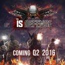 Tornano gli sviluppatori di Hatred con IS Defense, in cui si combatte contro lo Stato Islamico che vuole invadere l'Europa