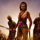 Il trailer di lancio di The Walking Dead: Michonne - Episode 1: In Too Deep
