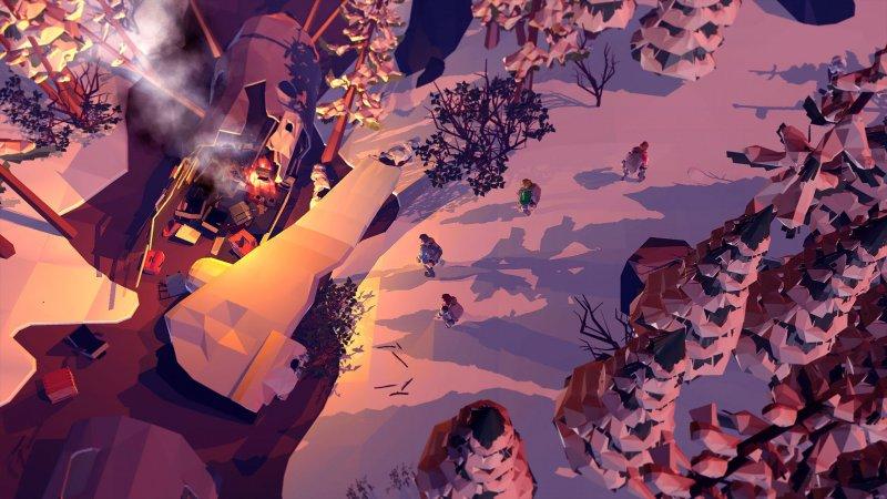 The Wild Eight ha raggiunto l'obiettivo su Kickstarter