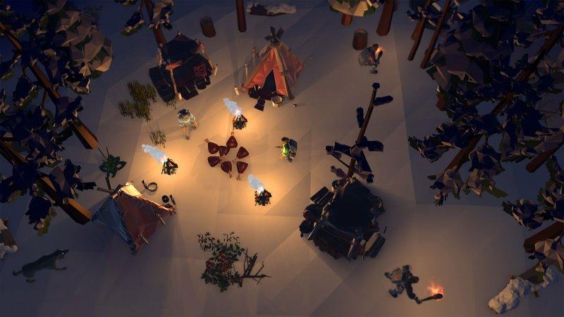 The Wild Eight uscirà su PC nel primo trimestre del 2017