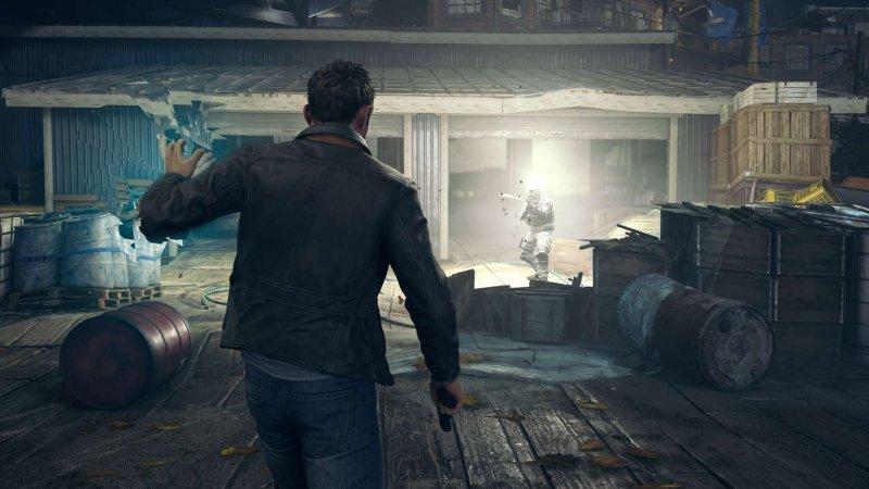 Quantum Break si è imposto come il titolo più venduto su Xbox Store