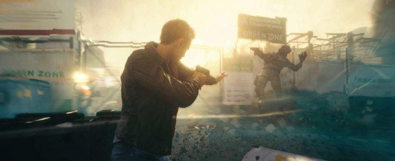 Le vendite di Quantum Break sono andate bene, ma un seguito non è scontato