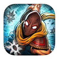 Shadow Blade: Reload per iPhone