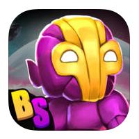Crashlands per iPhone