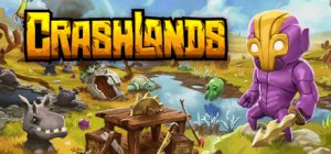 Crashlands per PC Windows