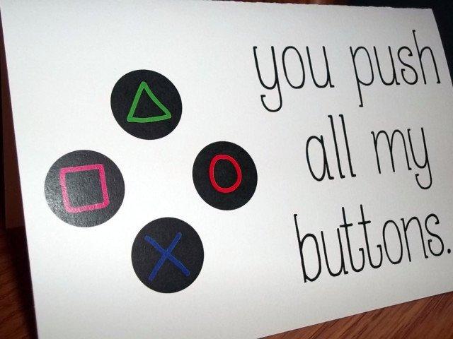 I videogiocatori e San Valentino