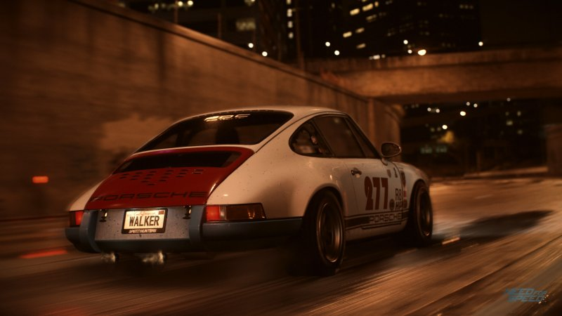 Il trial di Need for Speed è disponibile da oggi su Origin Access