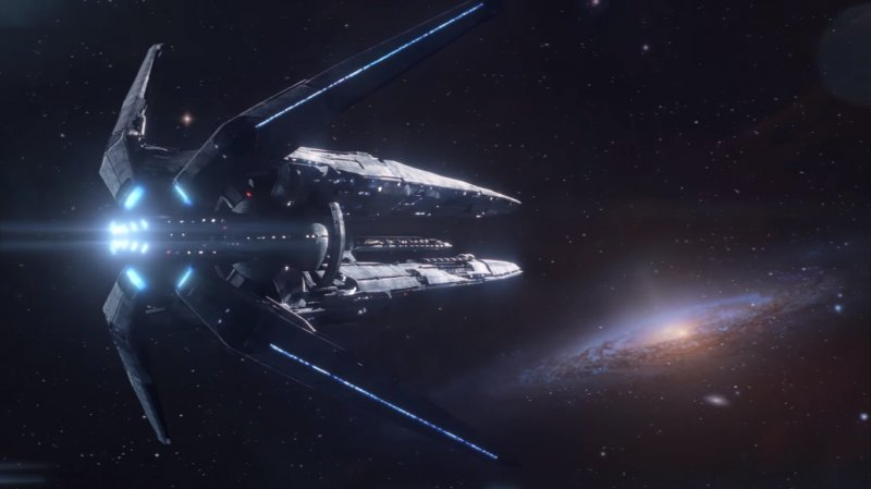 Mass Effect: Andromeda andrà a 30 frame al secondo sia su PlayStation 4 che su PlayStation 4 Pro
