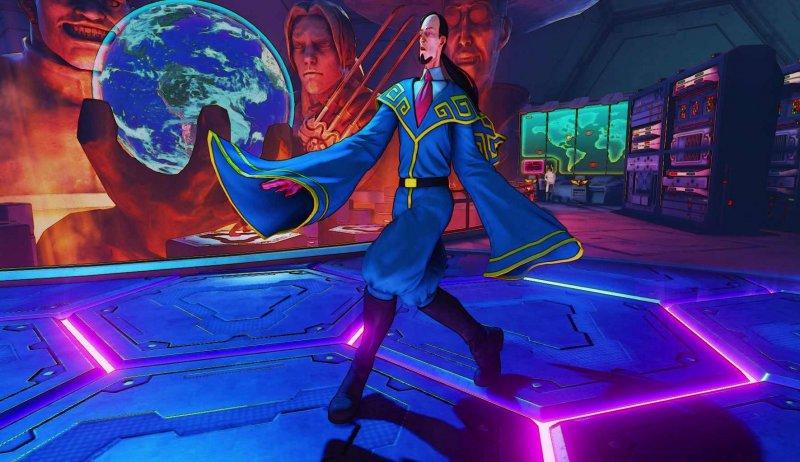 Street Fighter V arriverà anche su Linux e SteamOS