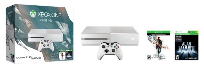 Quantum Break è disponibile in prenotazione su Xbox One con versione PC e Alan Wake inclusi, nuovo bundle