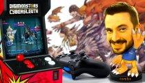 Digimon Story: Cyber Sleuth - Sala Giochi
