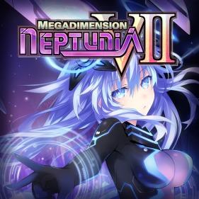 Megadimension Neptunia VII per PlayStation 4
