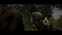 The Walking Dead: Michonne - I primi cinque minuti