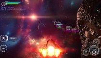Stellar Wanderer - Trailer di lancio