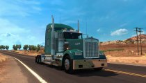 American Truck Simulator - Un video sul W900