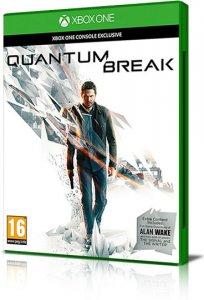 Quantum Break per Xbox One