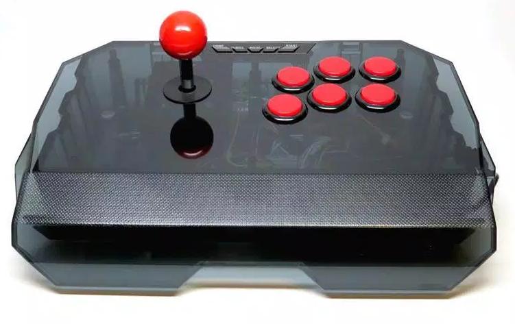 I migliori arcade stick per i picchiaduro