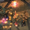 Sky Force Reloaded in arrivo su App Store, Google Play, Apple TV e Steam