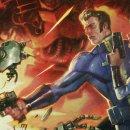 Stefano attraversa la Zona Contaminata nel Pranzo con Fallout 4: Automatron