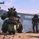 Perché accontentarsi di un'armatura quando puoi avere un robot?