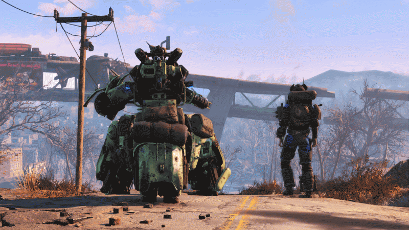 La nuova ondata di DLC di Fallout 4 ritarderà l'uscita di The Elder Scrolls VI?