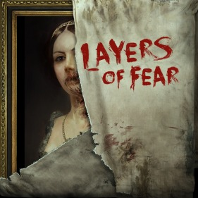 Layers of Fear per PlayStation 4